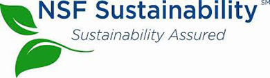 Logotipo de NFS Sustainability