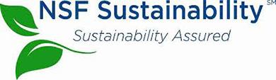 Logotipo de NFS Sustainability
