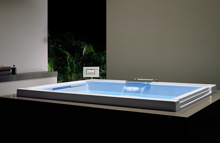 The Spa-Like Luxe of a Neorest Air Bath - TotoUSA.com
