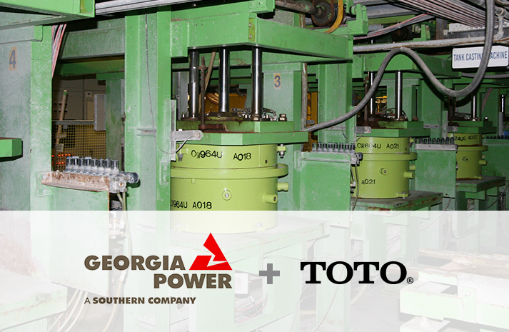Green Energy Works for TOTO - TotoUSA.com