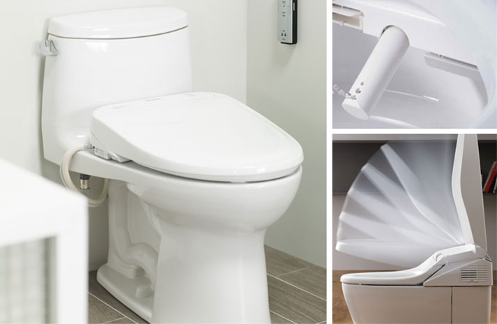 More Than Just A Washlet Totousa Com