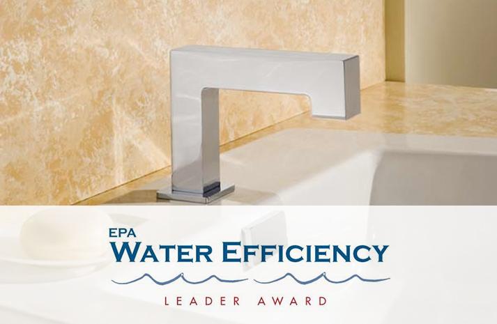 TOTO Earns EPA Water Efficiency Leader Award - TotoUSA.com