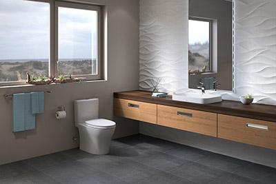 Aquia IV Toilet