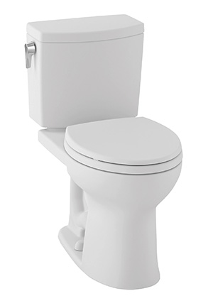 toto adds to its popular line of 1 gallon per flush toilets