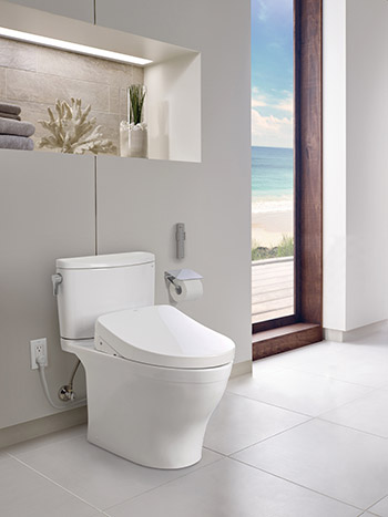 Nexus Toilet