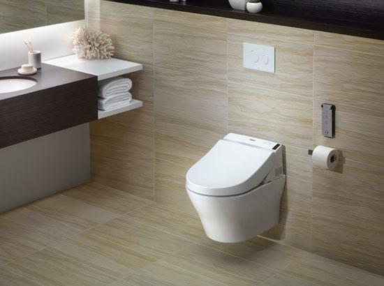 MH-wall-hung toilet