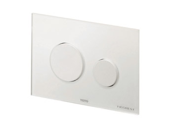 Neorest Flush Button
