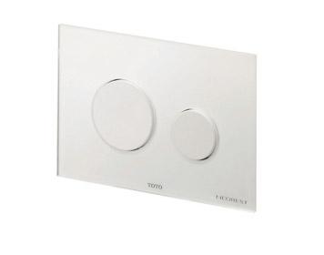 Neorest Flush Button