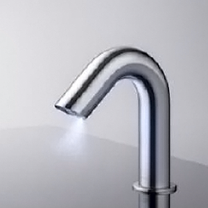 Standard-R Touchless Faucet