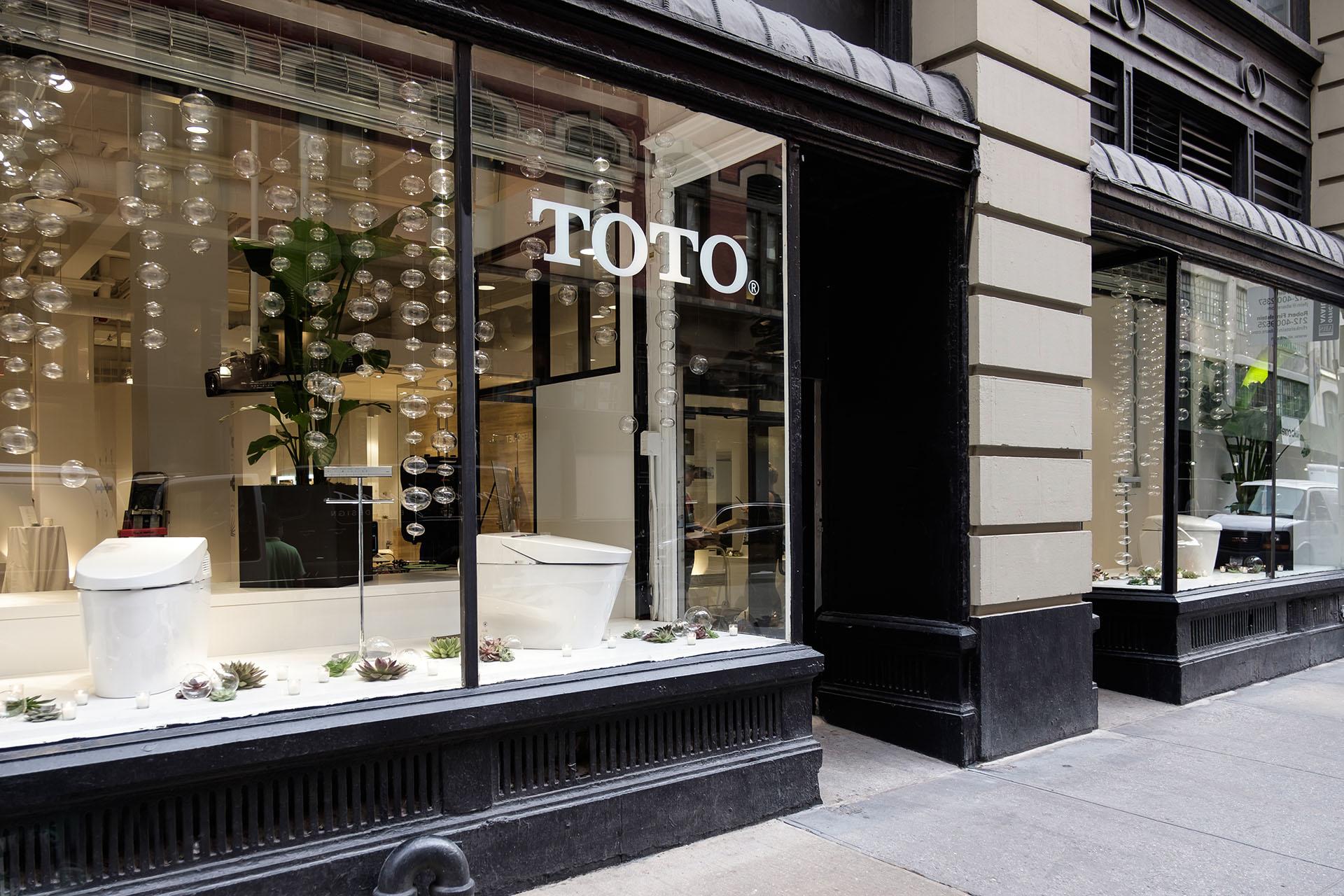 TOTO Pro - TotoUSA.com