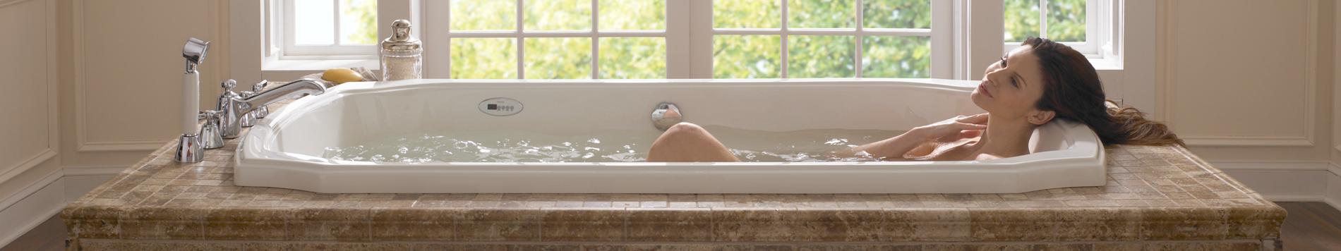 Baths - TotoUSA.com