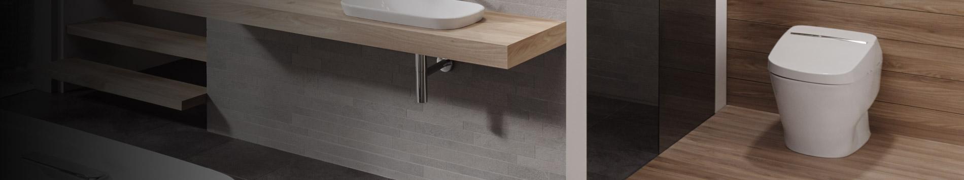 Toilettes - TotoUSA.com