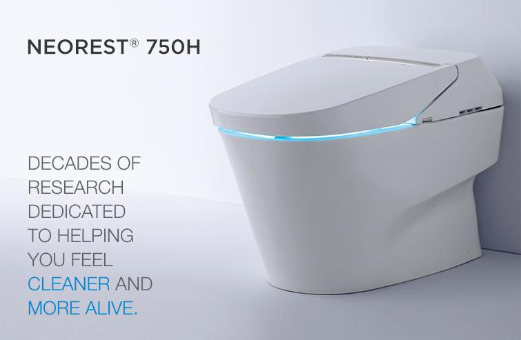Neorest 750H - TotoUSA.com