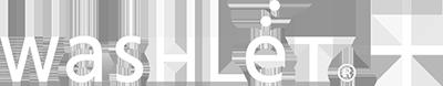 Logotipo de WASHLET+
