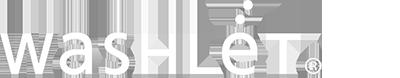 Logotipo de WASHLET