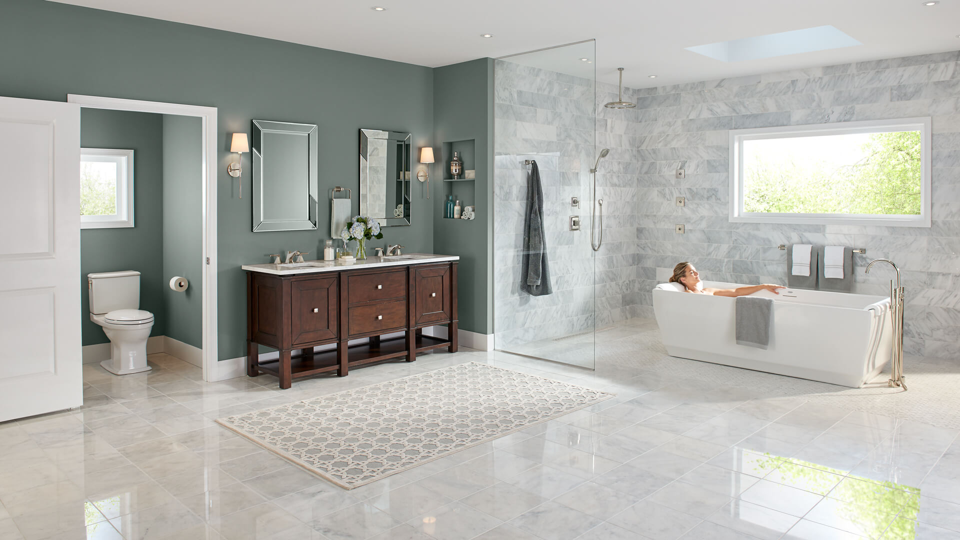 Bathroom Fixtures Miami home - totousa
