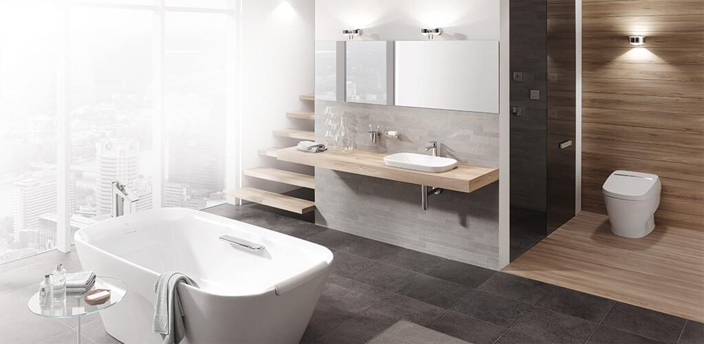toto whole bathroom - Bathroom And Toilet Design