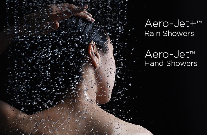 Aero Showrer
